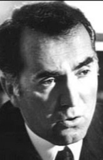 President of the League of Communists of Montenegro - Veselin Đuranović
