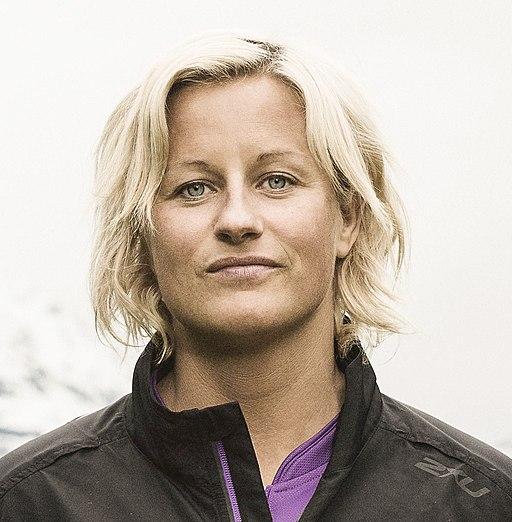 Vibeke Skofterud (NOR) 2015