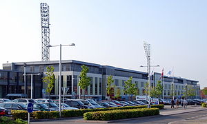 Viborg Stadion (1)