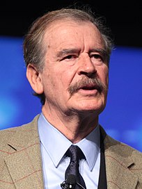 Vicente Fox by Gage Skidmore 2.jpg