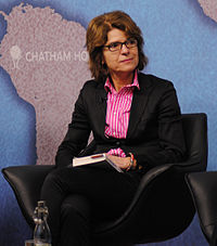 Vicky Pryce at Chatham House 2012.jpg