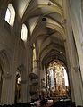 Viena San Miguel nave.JPG