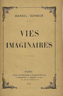 Image illustrative de l'article Vies imaginaires