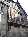 Vieux tours ,maison 15ém siècle en grille, 8 rue des cerisiers.jpg