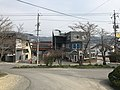 View in front of Yatsugi Station.jpg
