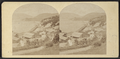 View in the Highlands, Hudson River, from Robert N. Dennis collection of stereoscopic views.png