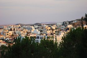 View of Aglandjia Nicosia Republic of Cyprus.jpg