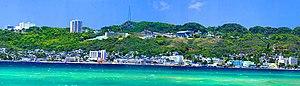 Aguadilla, Puerto Rico - Image: View of Aguadilla (Puerto Rico)