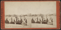 View of Asbury Park. (People in boat.), from Robert N. Dennis collection of stereoscopic views.png
