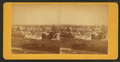 View of Bangor from Thomas Hill. (B), by Frank A. Morrill.png