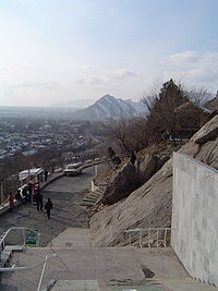 View of Osh from Sulayman Mountain.jpg