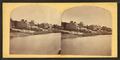 View of beach-front homes, from Robert N. Dennis collection of stereoscopic views.png