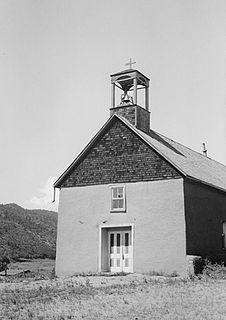Weston, Colorado Census-designated place in Colorado, United States