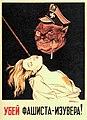 Viktor Deni - 'Kill the Fascist Beast!', 1942.jpg