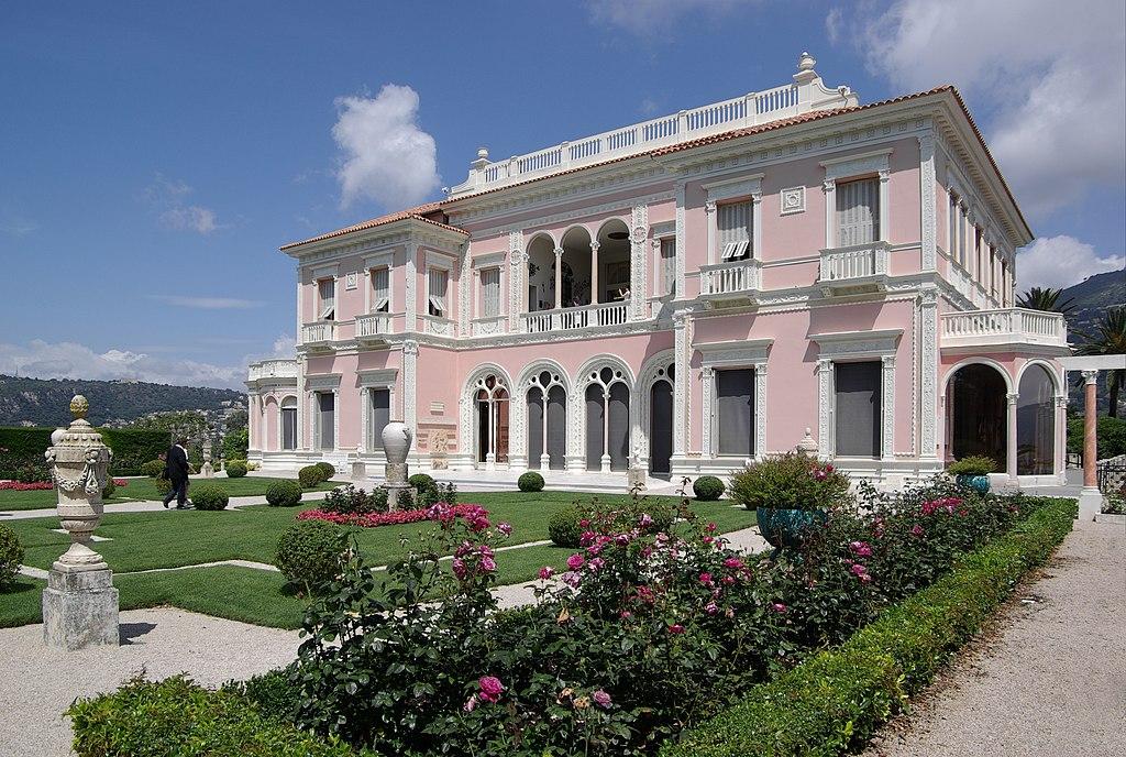 Villa  Chemin Des Bouteillers Sainte Maxime