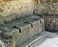Villa del Casale - I servizi igienici - Cultura di 2000 anni fa - panoramio.jpg
