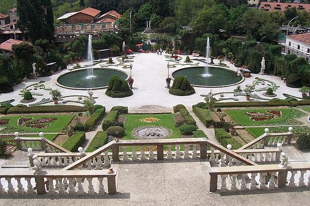Orari Garden Ville Alessandria