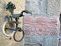 Villa nieuwenkamp, ingresso 04 ferro.JPG