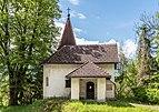 Villach Unterfederaun Filialkirche hl Matthäus N-Ansicht 10052017 8369.jpg
