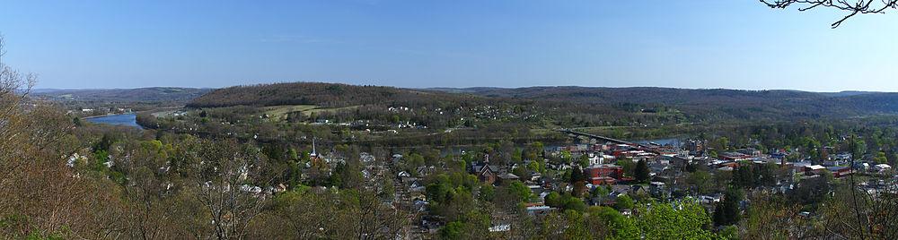 Dorf Owego