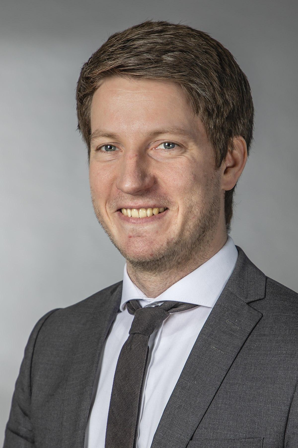 Martin Vincentz