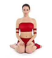 Virasana Yoga-Asana Nina-Mel.jpg