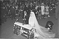 Virna Lisi si sposa nella chiesa di San Cesareo de Appia a Roma.jpg
