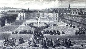 maison royale de louis wikip 233 dia