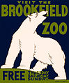 Visit the Brookfield Zoo, WPA poster, 1936.jpg