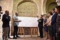Visita a las obras de rehabilitación de la Mezquita de Tornerías (42868511844).jpg