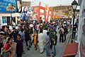 Visitors - 38th International Kolkata Book Fair - Milan Mela Complex - Kolkata 2014-02-09 8783.JPG