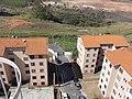 Vista aérea da entrada de veículos do Conjunto Residencial Jardim dos Amarais I. - panoramio.jpg