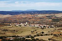 Vista de Mandayona.JPG
