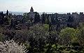 Vista desde el Generalife.JPG