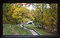 Vista desde la torre de observación, Parque Estatal Brown County, Indiana, Estados Unidos, 2012-10-14, DD 06.jpg