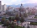 Vista do centro da cidade (Downtown view), Medellin, Colombia.jpg