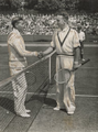 Vivian McGrath and Jiro Yamagishi at the 1934 Davis Cup-Cropted.png