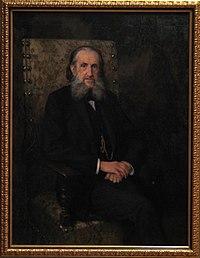 Vladimir Guerrier by N. Bogdanov-Belskiy (1890s, GIM).jpg