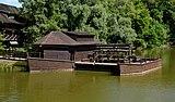 Vodný mlyn Kolárovo (Gútai Vizimalom) 01.jpg