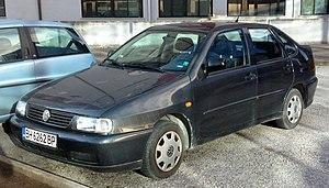 e16924885 Volkswagen Polo Classic – Wikipédia