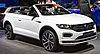 Volkswagen T-Roc Cabriolet at IAA 2019 IMG 0906.jpg