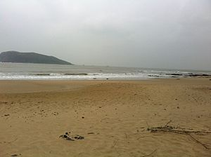 Quảng Bình Province - Vung Chua Beach in Quảng Bình