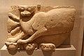 WLA brooklynmuseum limestone feline.jpg