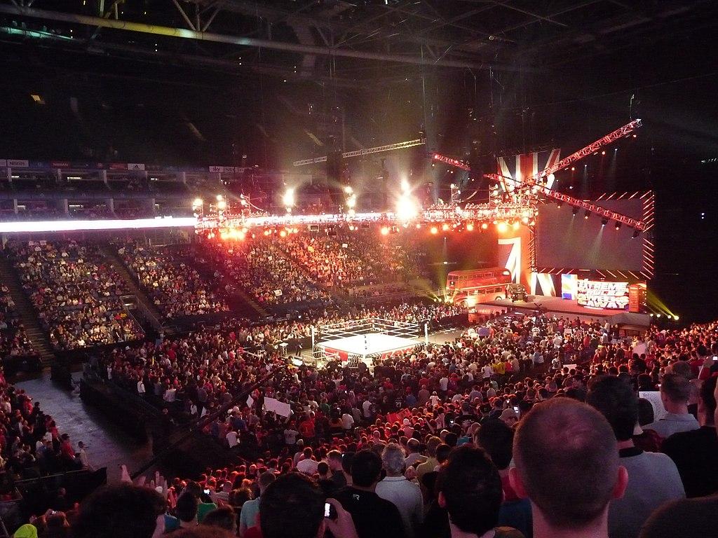 File Wwe Raw The O2 Arena 18 April 2011 2 Jpg