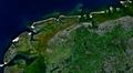 W W West Frisian Islands.png
