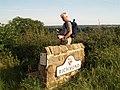 Wainwrights seat - geograph.org.uk - 401598.jpg