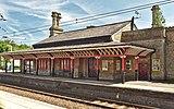Waiting room at Earlestown railway station 1.jpg