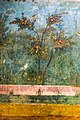 Wall painting - garden (viridarium) - Rome (villa of Livia at Via Flaminia) - Roma MNR PMaT - 05.jpg