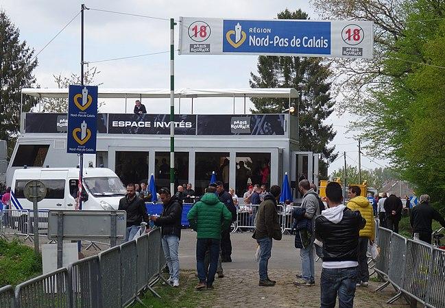 Wallers - Paris-Roubaix, le 13 avril 2014 (20).JPG