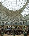 Walls and ceiling of Corn Exchange, Leeds (Taken by Flickr user 9th October 2011).jpg